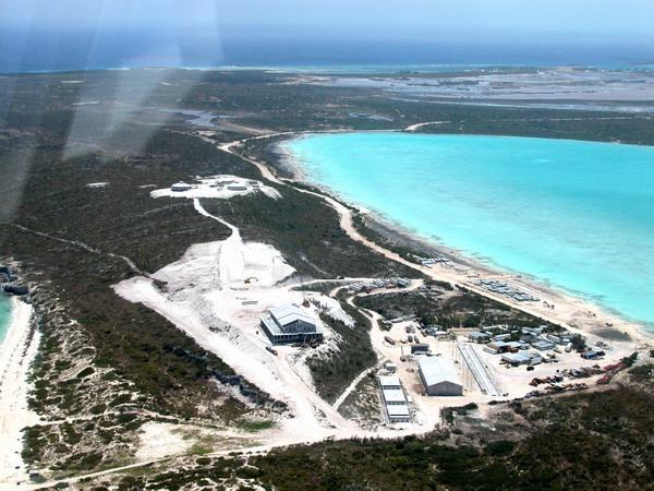 Caicos Beach Club Resort And Marina